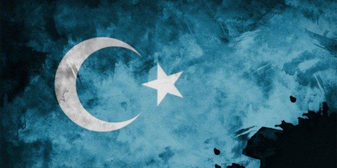 Türkiye tek ses, tek yürek: Doğu Türkistan için eylem çağrısı