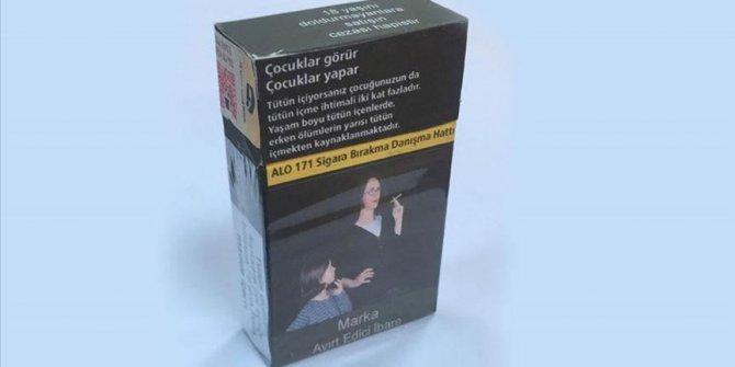 TESK'ten esnafa 'sigarada paket değişikliği' uyarısı
