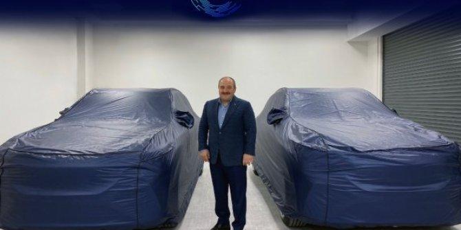 Türkiye yerli otomobili ile buluşuyor