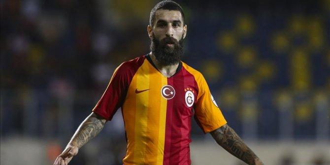 Jimmy Durmaz'a 3 maç men cezası