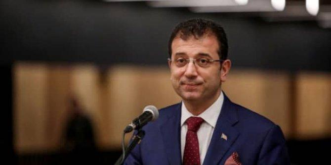 İBB Başkanı İmamoğlu'ndan fayton açıklaması