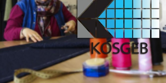 KOSGEB'den KOBİ'lere 2020 müjdesi