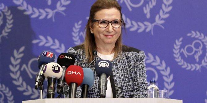 Ticaret Bakanı Pekcan: Hizmet ihracatı 10 ayda 28 milyar dolar fazla verdi