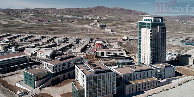 Teknolojinin Başkenti: Teknopark Ankara