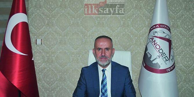 ANODER Başkanı İlkay Kalkan: Vatandaş yatırımı 2. el otomobile yaptı