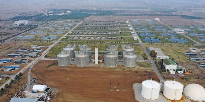 Sincan Tatlar'da bulunan arıtma tesisinin kapasitesi artırılacak