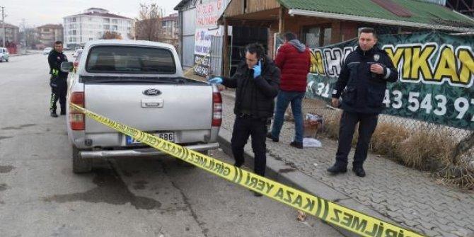 Ankara'da kanlı hesaplaşma