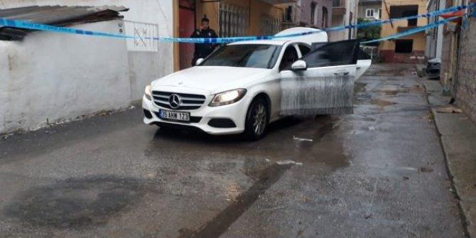 MHP'li başkana silahlı saldırı: Durumu ağır