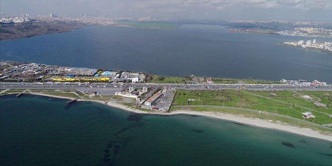 Kanal İstanbul projesine ilişkin ÇED Raporu kabul edildi