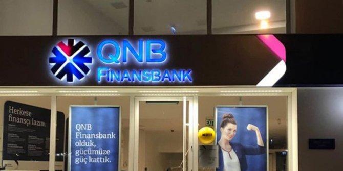 QNB Finansbank 27 şubesini kapatacak