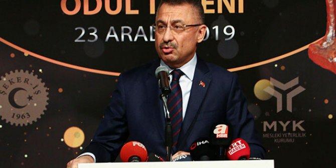 Türkiye geri adım atmayacak