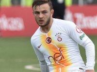 Galatasaray Celil Yüksel'i KAP'a bildirdi