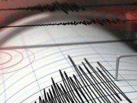 Elazığ'da bir artçı deprem daha