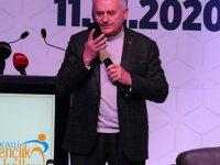 Cumhurbaşkanı Erdoğan: Ekonomide Türkiye şu anda ciddi bir sıçrama noktasında