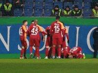 Galatasaray Rize'ye diş geçiremedi