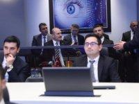 EGM'nin ilk Siber Operasyon Merkezi açıldı