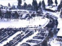 ABD'de çığ felaketi: Çok sayıda insan kayıp