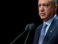 Cumhurbaşkanı Erdoğan'dan zirve öncesi kritik Libya makalesi