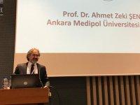 Prof. Dr. Ahmet Zeki Şengil: Çalışmalarımızı aralıksız sürdüreceğiz