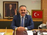 Belediye Başkanları Birliği Başkanı Hüseyin Erer: Özlük hakları konusunda sona geldik