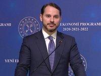 Bakan Albayrak'ın avukatı Özel: İtham ve yorumlar kesinlikle yalan
