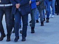 Adana merkezli 5 ilde FETÖ soruşturması