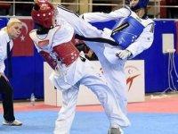 Tekvando'da Türkiye Şampiyonu Mamak'tan