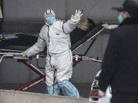 Çin'de ortaya çıkan gizemli virüs ABD'ye kadar ulaştı