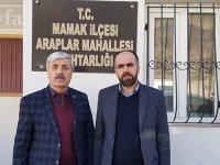 Araplar Mahallesi sakinlerinden Büyükşehir'e çözüm çağrısı