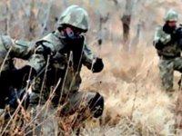 MSB'den açıklama: 4 terörist yakalandı