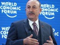 Çavuşoğlu'undan İdlib çağrısı: Durum hala kritik