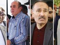 VIP dinleme' davasında 131 sanığa hapis cezası
