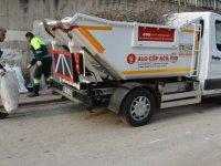 Keçiören Belediye Başkanı Turgut Altınok aralıksız çalıştıkalarını söyledi
