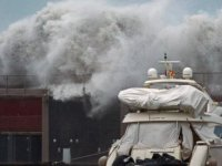 İspanya'daki fırtınada 8 kişi hayatını kaybetti