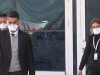 Büyükçekmece'de 'grip' paniği: Kapatıldı