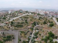 Cinderesi Kentsel Dönüşüm Projesi'nde ihale tamamlandı