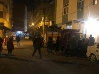 Diyarbakır'da deprem paniği ölüm getirdi