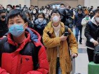 Koronavirüs Avrupa'ya da sıçradı