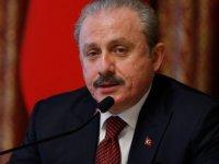 TBMM Başkanı Şentop'tan Elazığ'daki depreme ilişkin açıklama