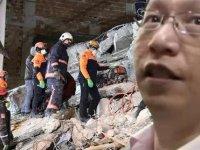 Depremi 3 gün önceden bilen Dyson Li gündem oldu