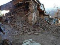 Dünya basını Elazığ depremini böyle gördü...