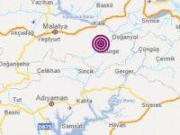 İstanbul Şile'de korkutan deprem