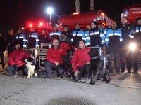 Başkent'ten Elazığ'a yardım seferberliği