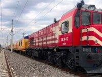 Elazığlı depremzedeler için Sakarya'dan 4 odalı vagon