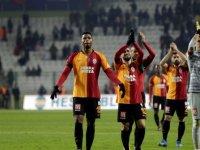 Galatasaray Konya'da rahat kazandı