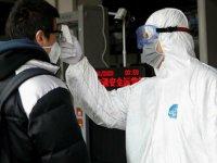 Çin'deki koronavirüs salgınında can kaybı artıyor: 80 ölü var