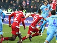 Demir Grup Sivasspor - Çaykur Rizespor maçının ardından