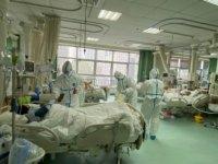 Koronavirüsten ölenlerin sayısı 100'e yükseldi