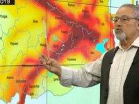 Prof. Dr. Naci Görür'den yeni depremler için uyarı