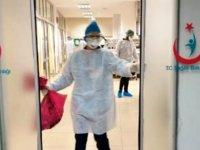 Aksaray'da coronavirüs şüphesinde ilk tetkik sonuçları belli oldu
